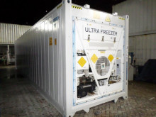 Рефконтейнер Thermo King SuperFreezer 2011 года